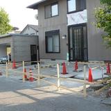 富山市H邸増築工事イメージ